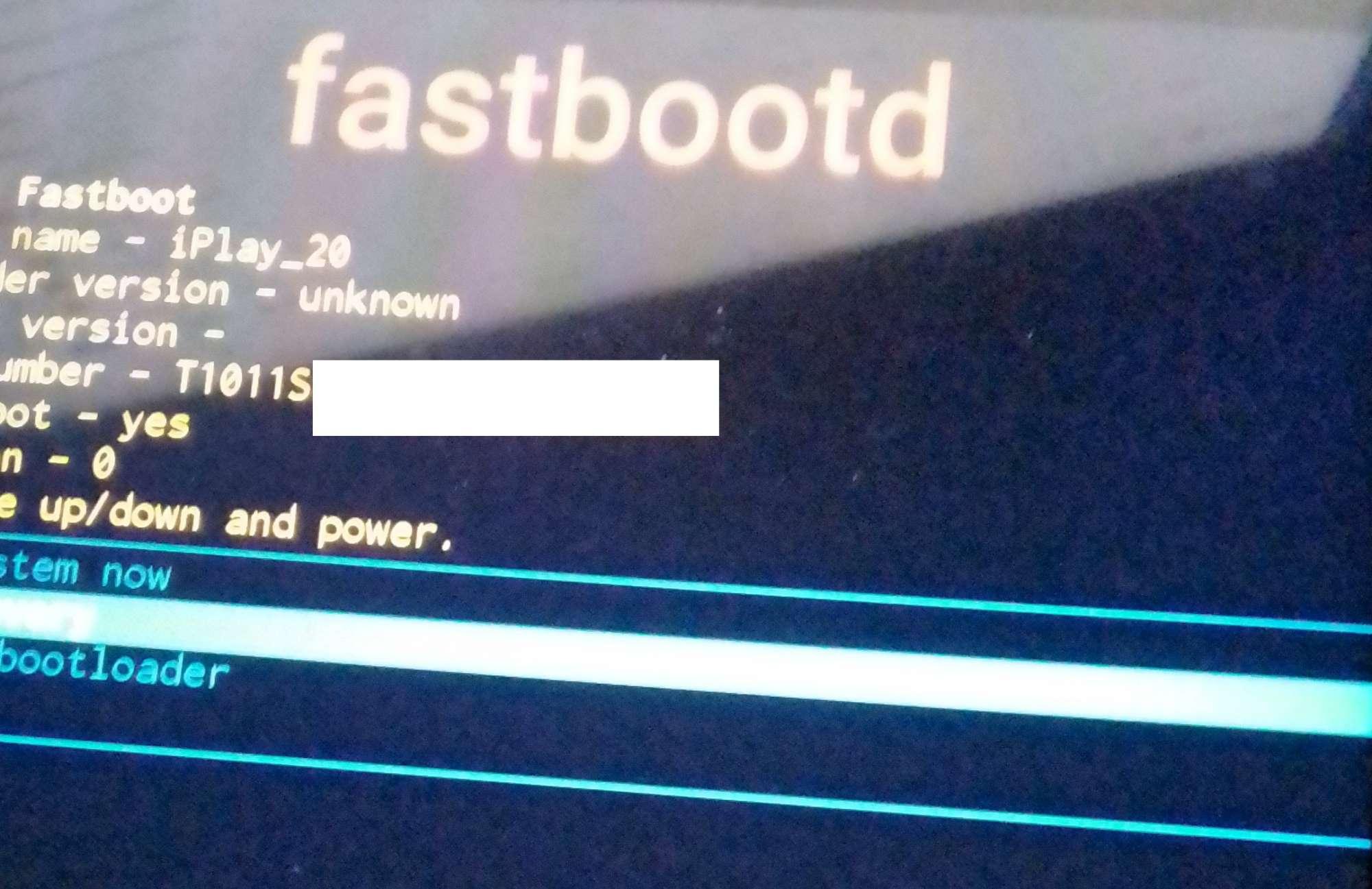 fastbootd